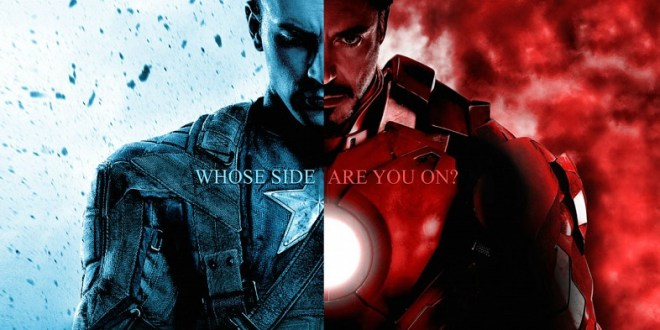 D23 Captain America
