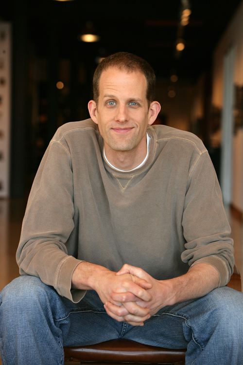 INSIDE OUT Director Pete Docter. Photo by Debby Coleman. ?2015 Disney?Pixar. All Rights Reserved.