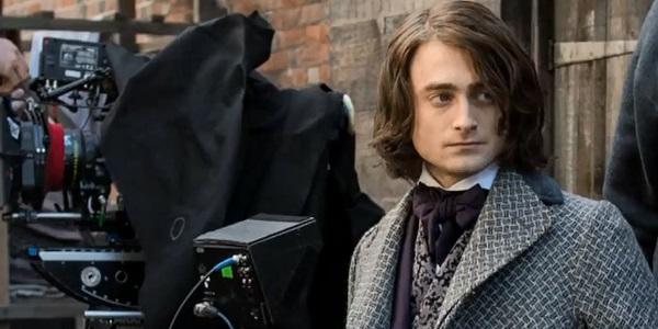 Victor Frankenstein Daniel Radcliffe