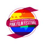 QC Intl Pink Fest Logo
