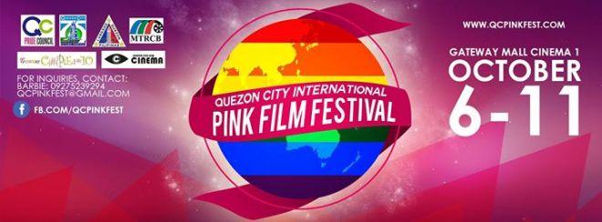 QC Intl Pink Fest
