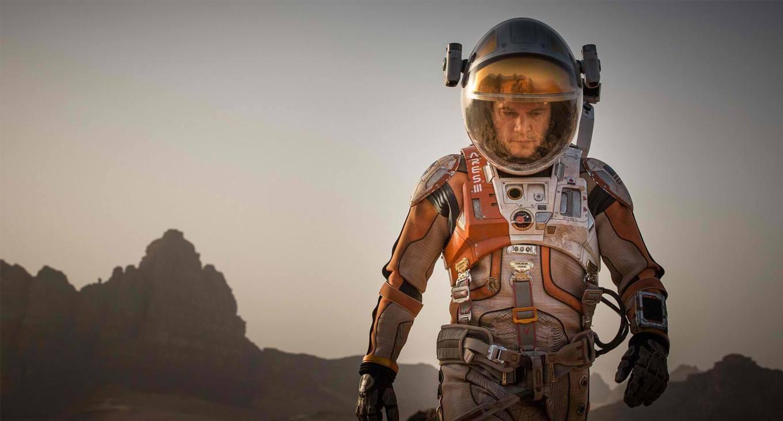 The Martian 00