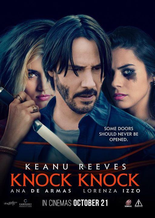 21 Knock Knock