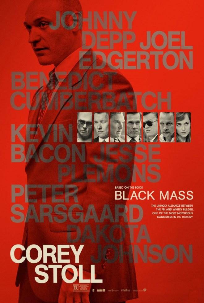 Corey Stoll Black Mass