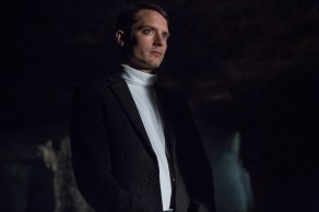 Elijah Wood in The Last Witch Hunter