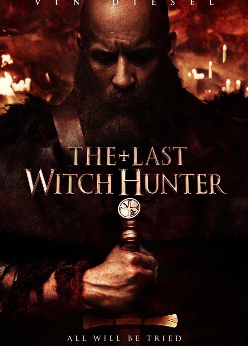 Last Witch Hunter 01