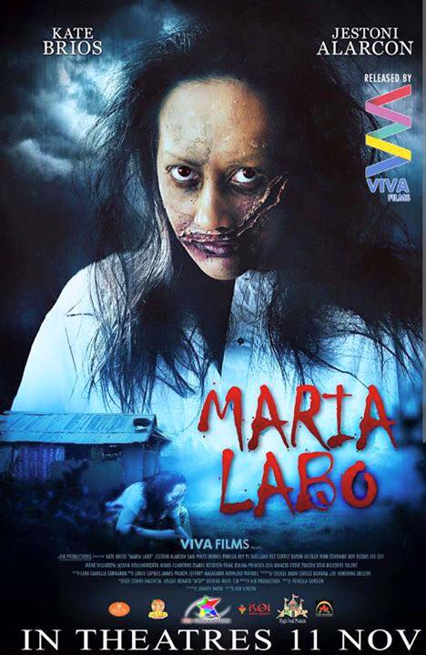 11 Maria Labo