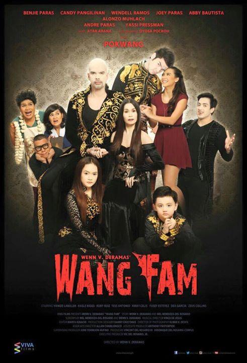 18 Wang Fam