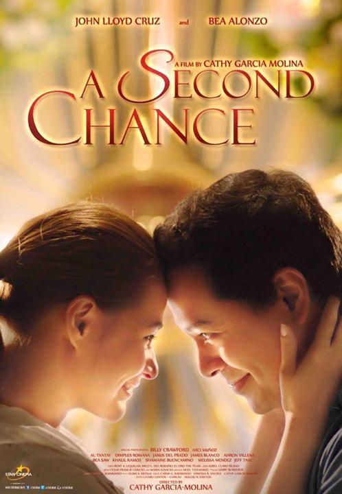 25 A Second Chance