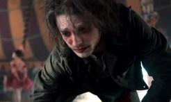 daniel radcliffe as Igor in VictorFrankenstein