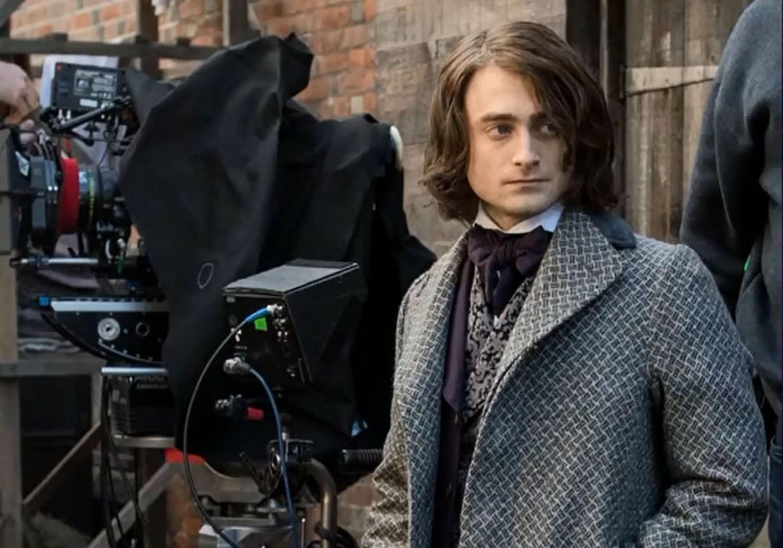 Daniel Radcliffe Victor Frankenstein