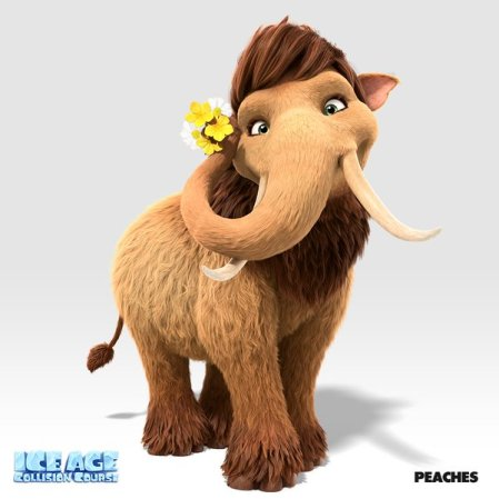 ICE AGE 5_COLLISION COURSE