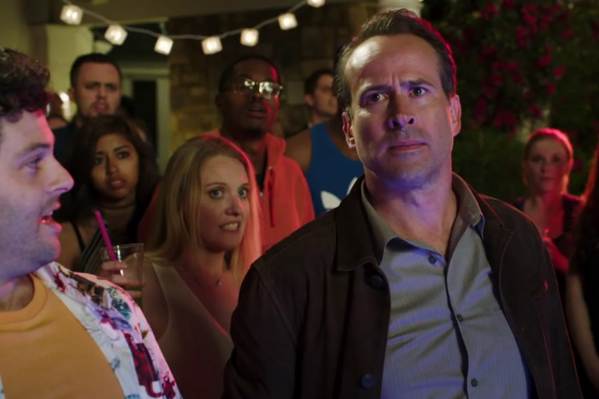 jason lee in ALVIN AND THE CHIPMUNKS 4 - THE ROAD CHIP