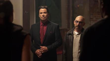 john travolta and director jakcie earle haley CRIMINAL ACTIVITIES