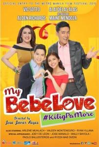 25 My Bebe Love #KiligPaMore