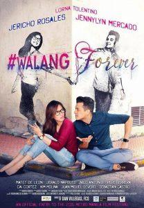25 #WalangForever Poster