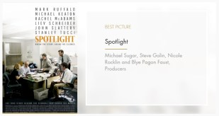 Picture Spotlight