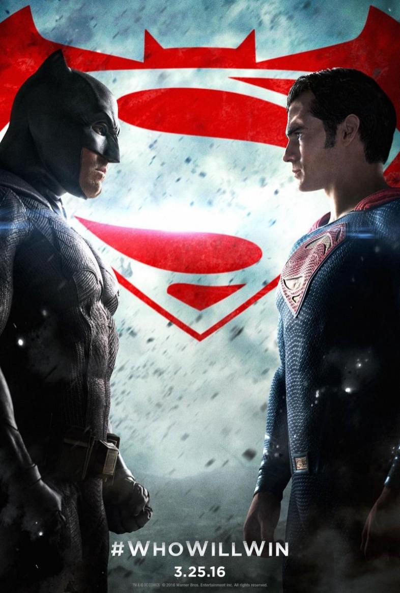 26 Batman V Superman