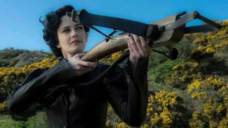 Miss Peregrine 05