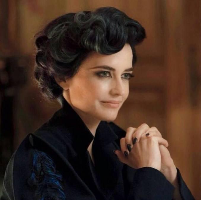 Miss Peregrine 11