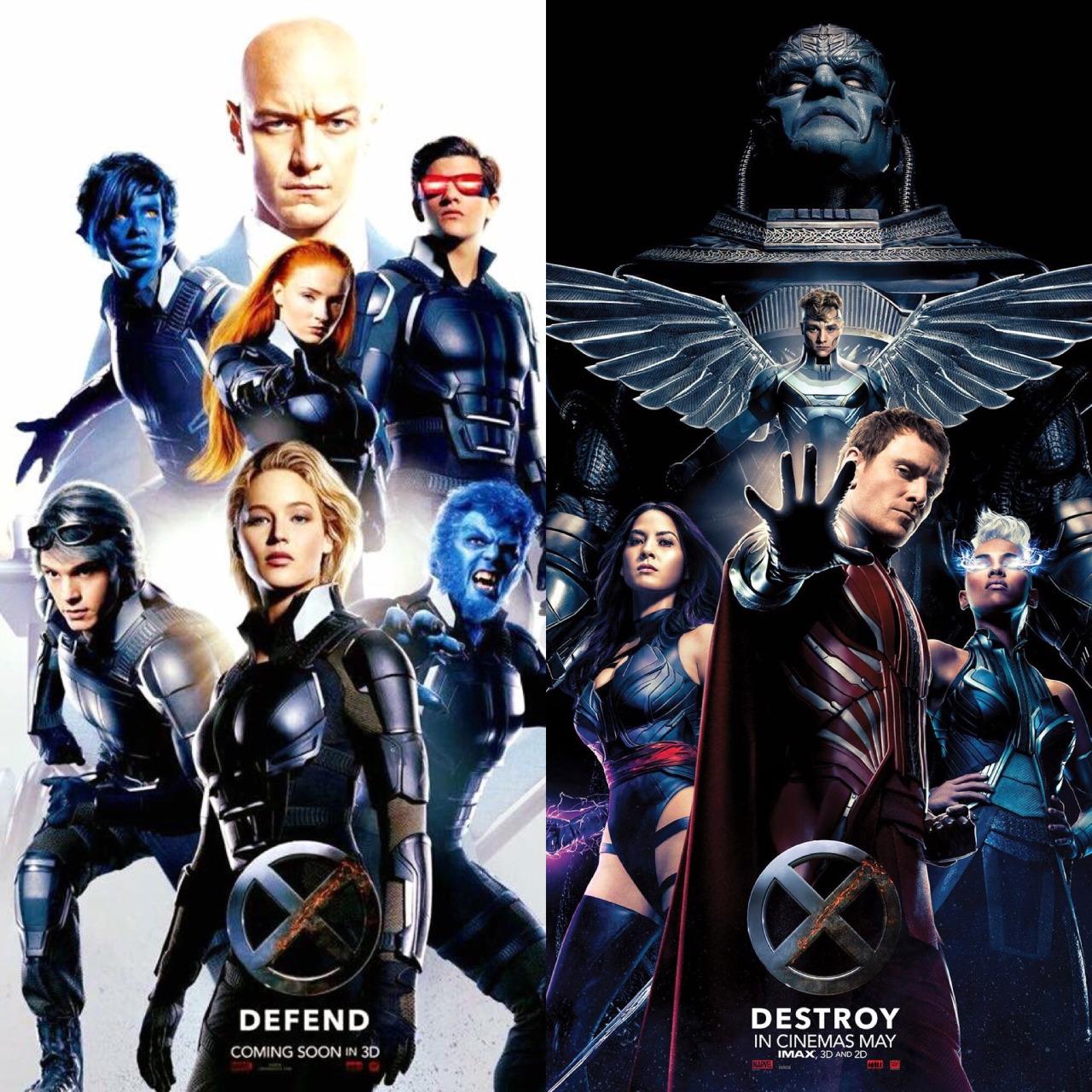 X-Men 000