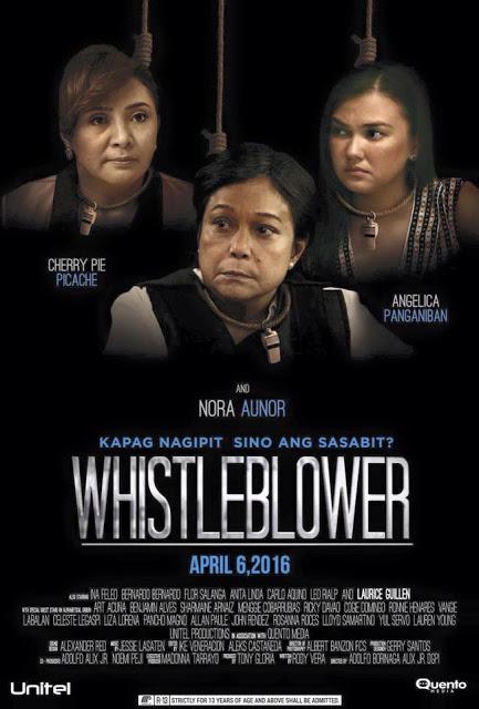 6 Whistleblower