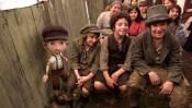"""ARD/WDR PINOCCHIO, TEIL 1, Regie: Anna Justice, Buch: Alexandra Maxeiner, am Mittwoch (25.12.13) um 16:10 Uhr im ERSTEN. Manchmal ist Pinocchio tatsächlich ein richtiger Holzkopf. Um ein richtiger Junge zu werden – und das ist sein größter Wunsch – muss er lernen, dass es nicht immer nur um ihn geht und er nicht immer tun kann, worauf er gerade Lust hat. Kann auch für Teil 2 (26.12.2013 um 16:10 im Ersten) verwendet werden! © WDR/B-Walter Studios/LAVAlabs, honorarfrei - Verwendung gemäß der AGB im engen inhaltlichen, redaktionellen Zusammenhang mit genannter WDR-Sendung bei Nennung """"Bild: WDR/B-Walter Studios/LAVAlabs"""" (S2). WDR Presse und Information/Bildkommunikation, Köln, Tel: 0221/220 -7132 oder -7133, Fax: -777132, bildkommunikation@wdr.de"""