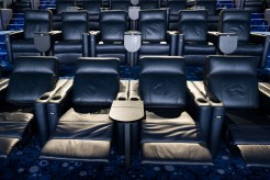 Dolby Atmos cinema - Recliner Seats at U P Town Center