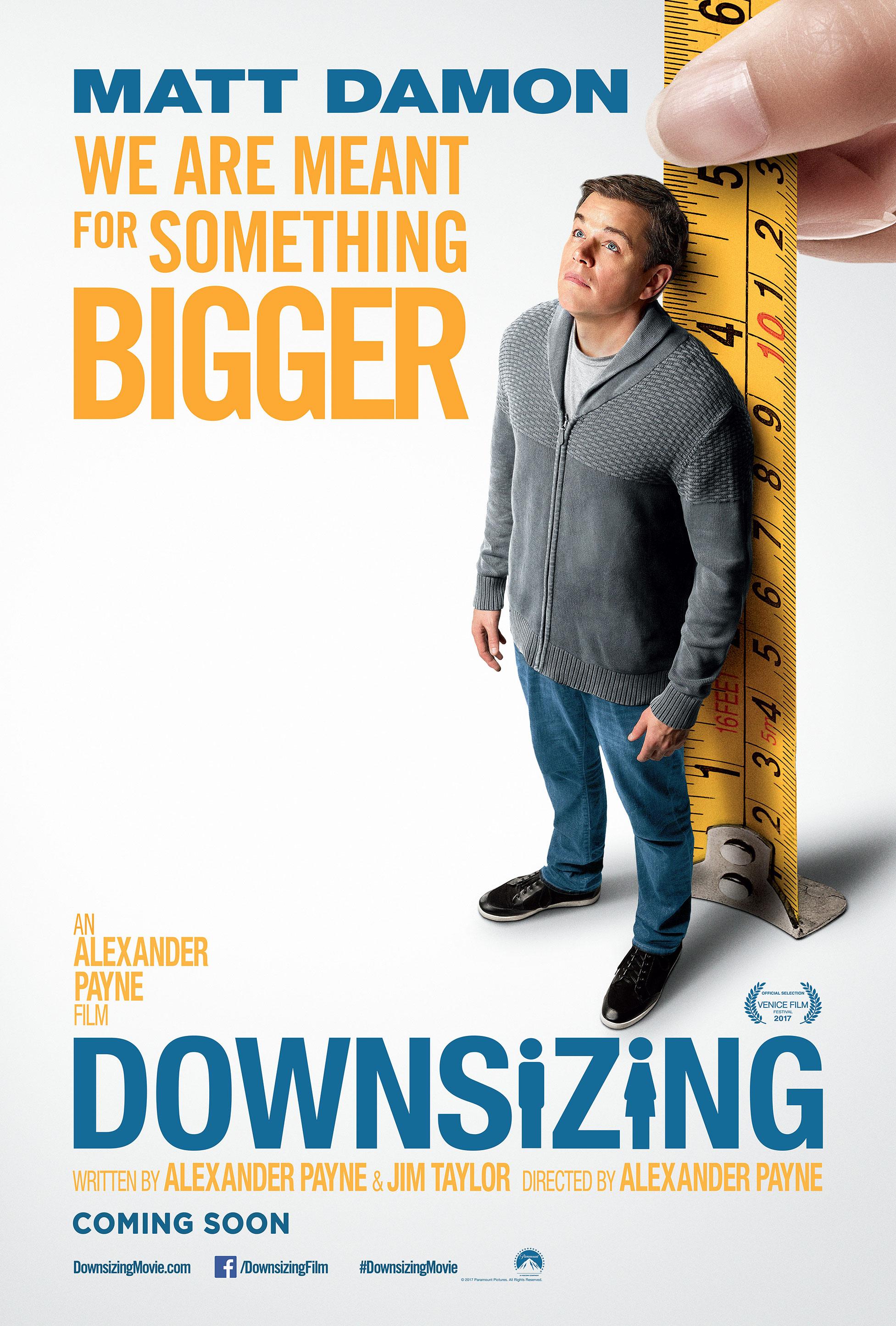 DOWNSIZING - Layout 1