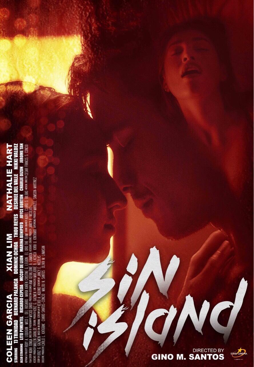 14 Sin Island