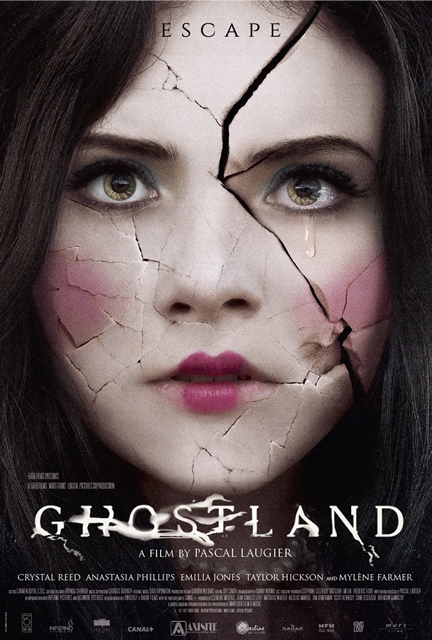Ghostland - Official Layout