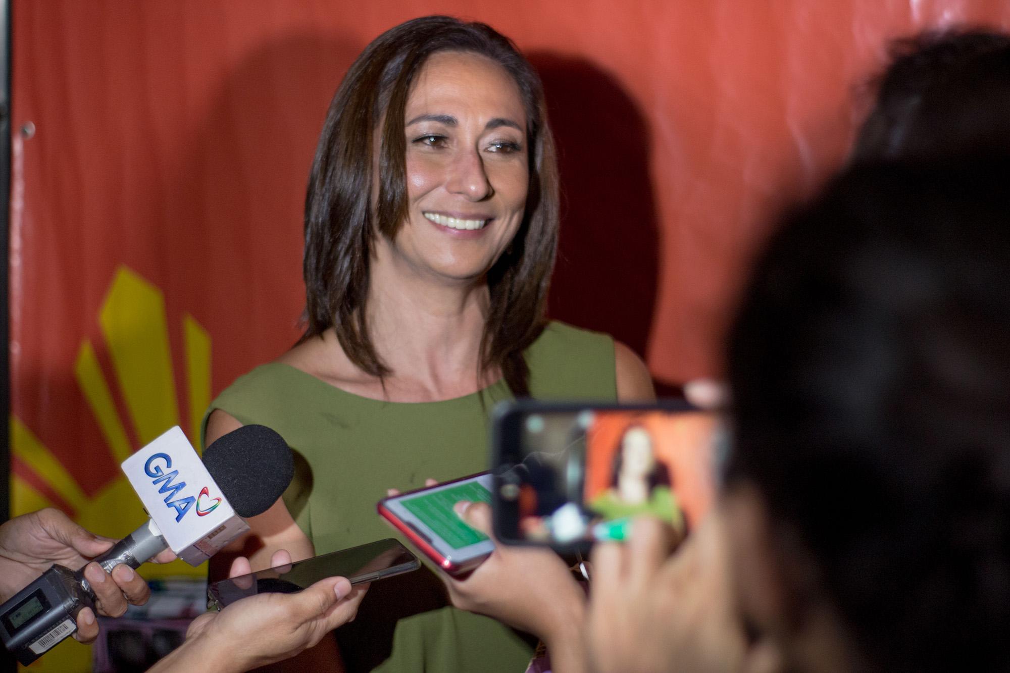Jury Member Cherie Gil