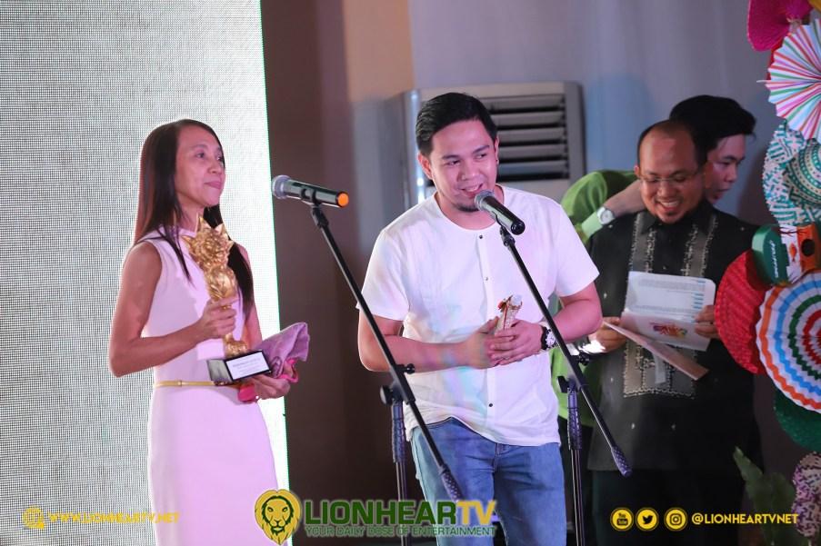 Barangay LS 97.1