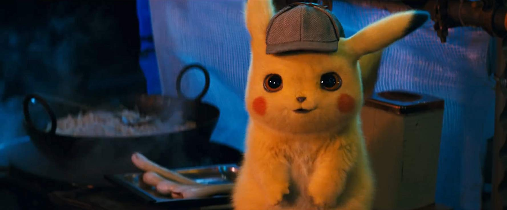 Detective Pikachu 01