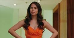 The Girl in the Orange Dress 02