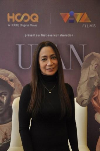 HOOQ PH Head of Marketing Milette Rosal