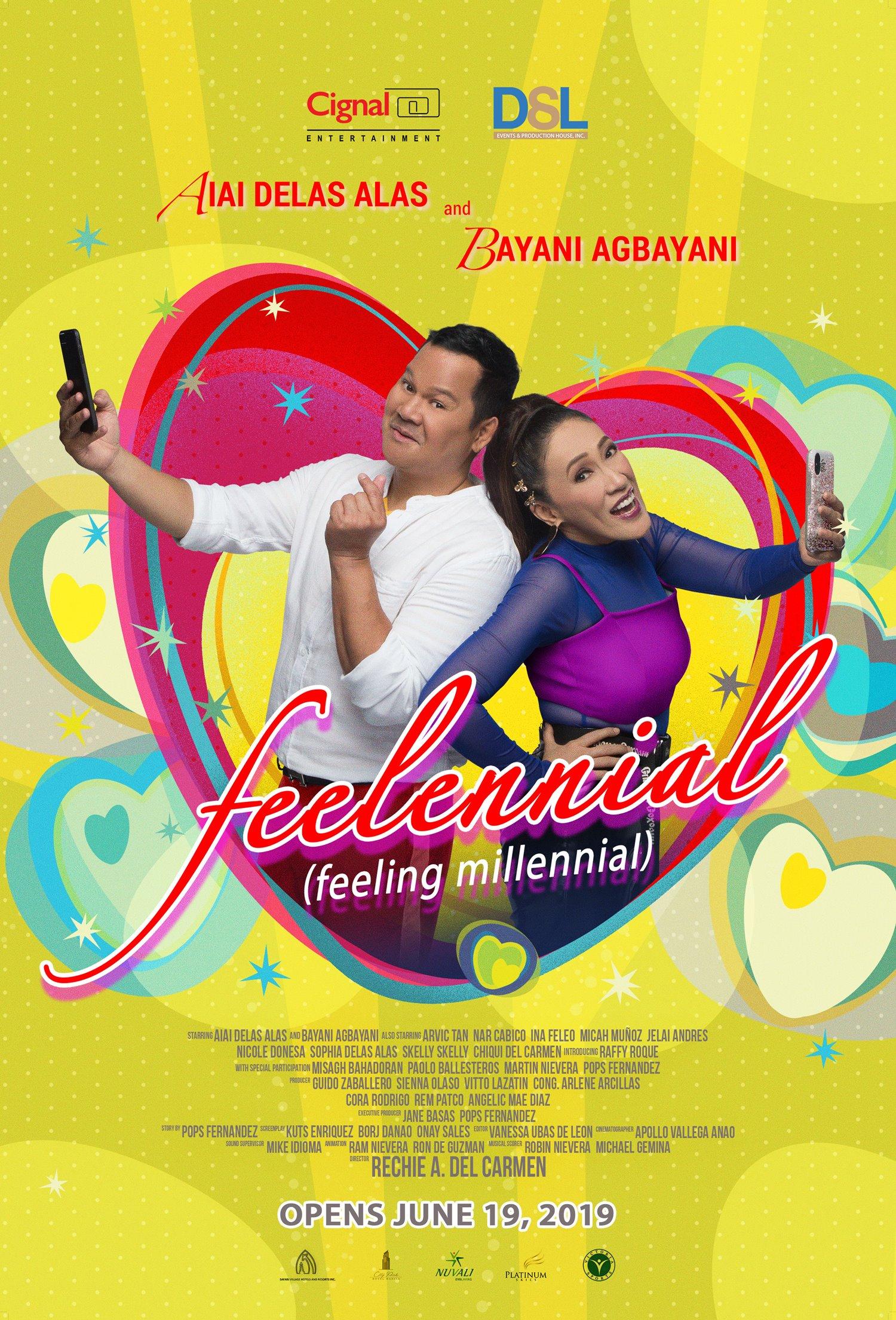 Feelennial-Poster