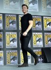 SAN DIEGO, CALIFORNIA - JULY 20: Richard Madden of Marvel Studios' 'The Eternals' at the San Diego Comic-Con International 2019 Marvel Studios Panel in Hall H on July 20, 2019 in San Diego, California. (Photo by Alberto E. Rodriguez/Getty Images for Disney)