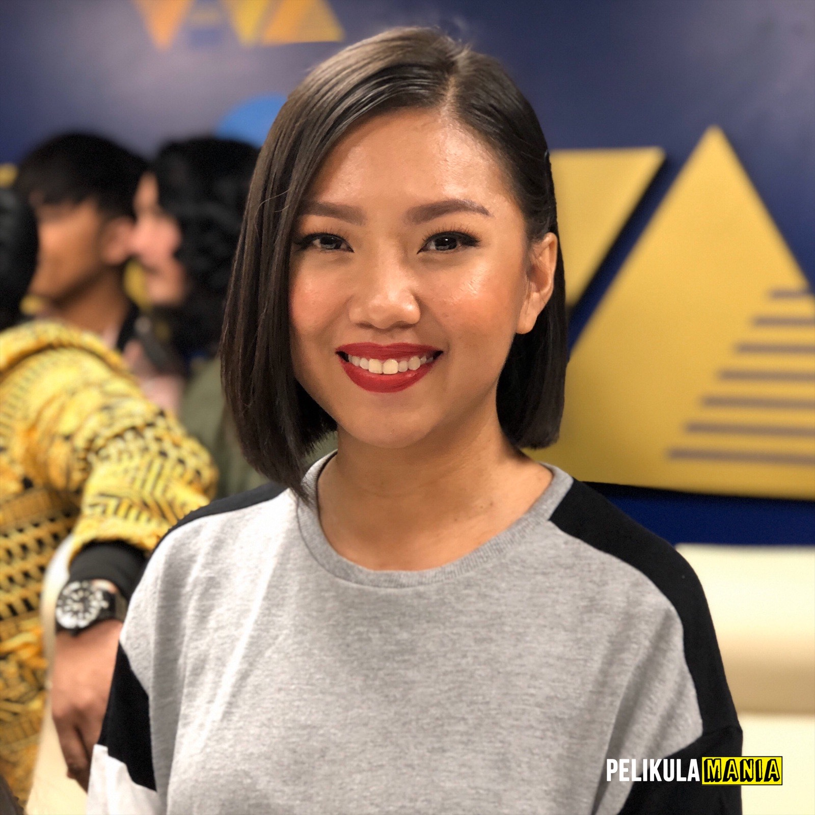 Yumi Lacsamana Tililing