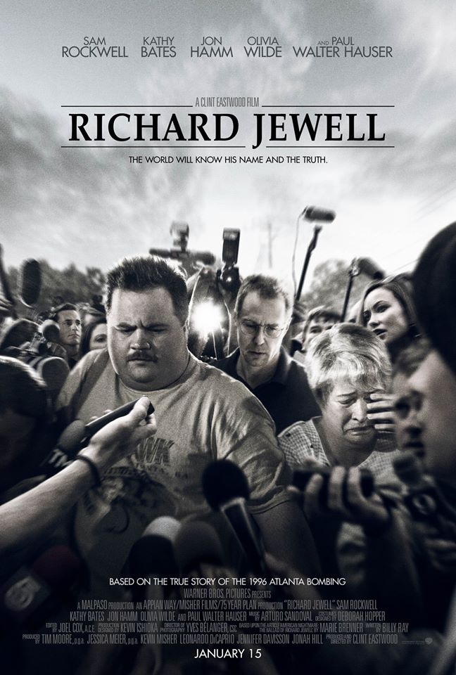 15 Richard Jewell
