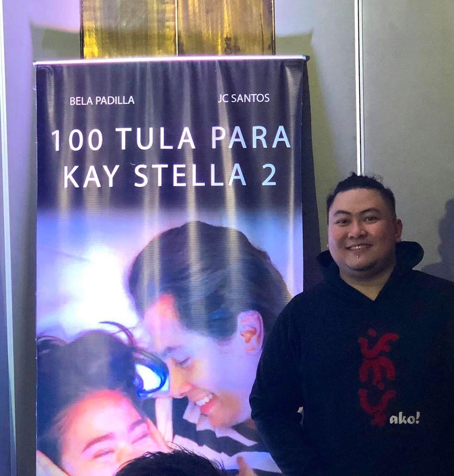 100 Tula Para kay Stella 2