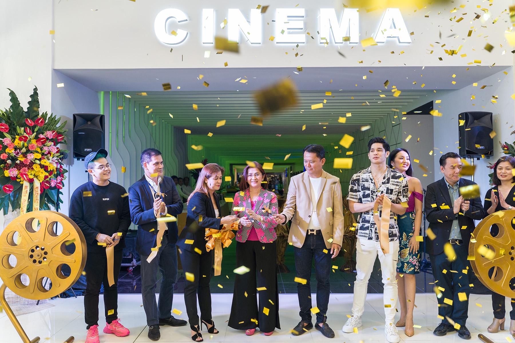 SM Cinemas MOA 3