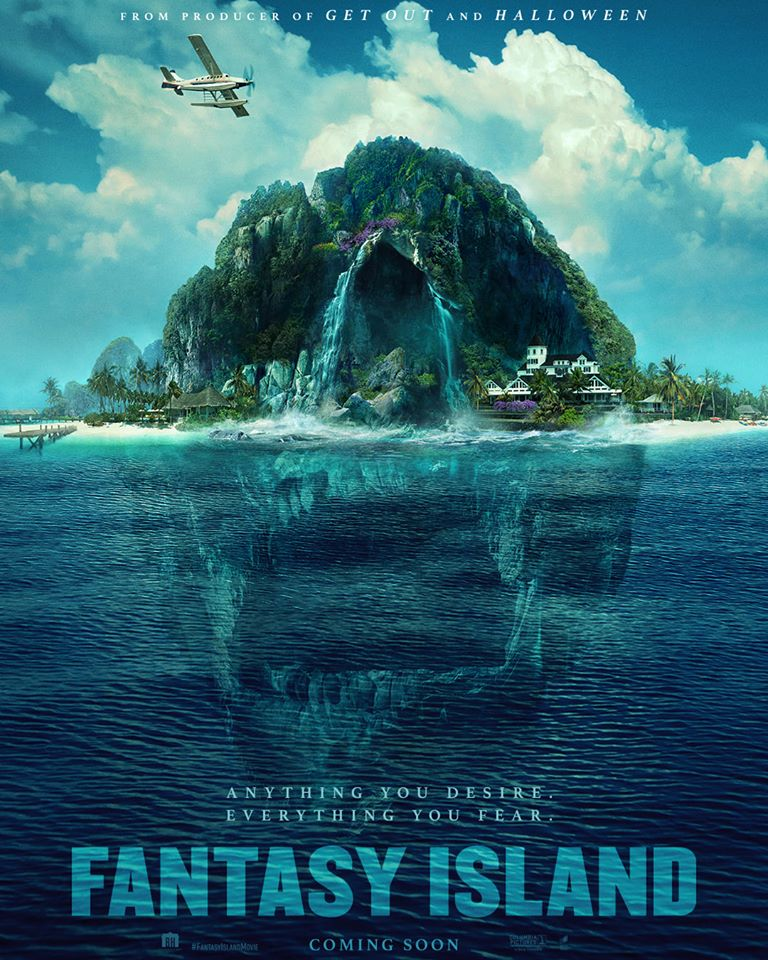 12 Fantasy Island