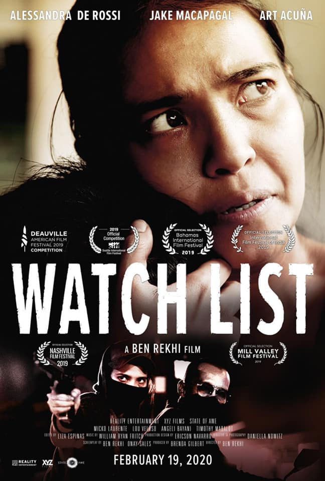 19 Watch List