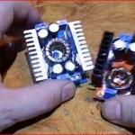 преобразователь до 50 вольт с 8 вольт.