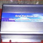 Grid Tie Inverter по Русски! Тест после ремонта!