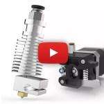 Набор Vertex Nano 3D-принтер: компактный, автономный и стоит относительно дешево.