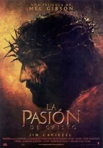 La pasión de Cristo 4K