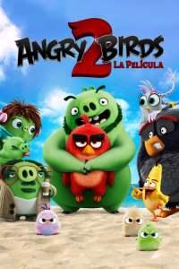 Angry Birds 2: La película 4K