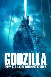Godzilla: Rey de los Monstruos 4K